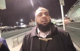 Video - Muslim Ban at JFK Airport