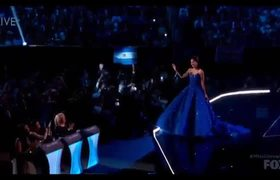 Miss Universe 2016/2017 - Miss France Crowning Moment