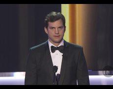 SAG Awards - Ashton Kutcher: Opening Monologue