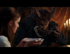 Beauty and The Beast - Official Movie Trailer (2017)