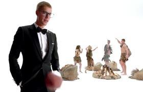 T-Mobile - Súper Bowl Commercial ft Justin Bieber