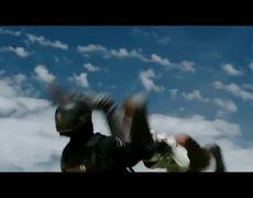 LOGAN - Official Movie TV Spot #2 - Runs In The Family (2017) Hugh Jackman Wolverine Movie
