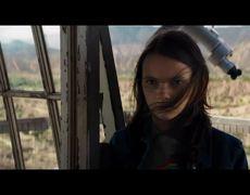 Logan (2017) - Super Bowl TV Spot