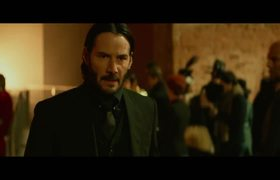 "John Wick: Chapter 2 - ""You Working"" Official Movie Clip"