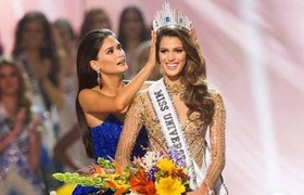 Miss Universe talks about her sexuality