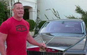 John Cena: Auto Geek - 2006 Rolls Royce Phantom