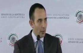 Senador Roberto Gil Zuarth propone reducir a 15 años la edad para votar