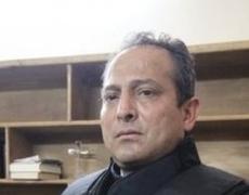 El Padre Gregorio el sacerdote que oficia misa con chaleco antibalas en Michoacán