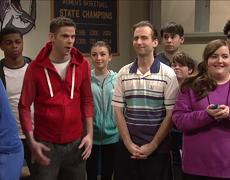 #SNL - Clase de Gimnasia