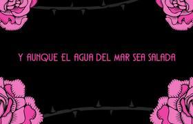 Mon Laferte - Yo Te Qui (Lyric Video)