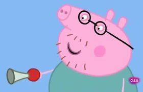 Nuevos episodios de Peppa Pig
