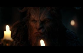 BEAUTY AND THE BEAST Featurette - Story and Characters (2017)