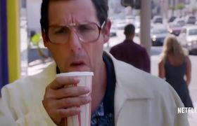 Sandy Wexler - Official Trailer (2017)