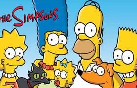 Prediccion de Los Simpsons para 2018