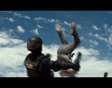 LOGAN 'Save Them All' TV Spot Trailer (2017)