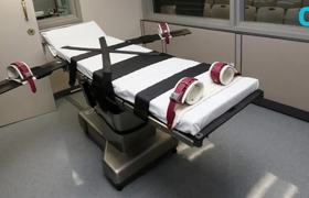 News - Alabama Death Row Appeal Rejected By The Supreme Court