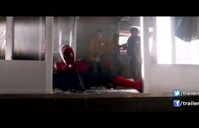 Spiderman: De regreso a casa - Trailer a oficial Español Latino (2017) Los Vengadores 3