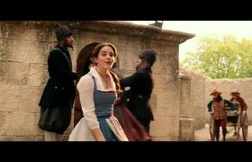 Beauty And The Beast: Belle - Movie Clip