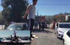 LA LA LAND Featurette - Another Day of Sun Dance