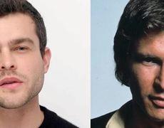 Meet Star Wars New Han Solo
