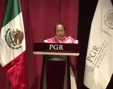 Discurso de Indigena que hizo temblar al Gobierno Mexicano