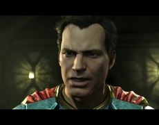 Injustice 2 - Shattered Alliances Official Trailer Part 1