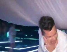 Premios Lo Nuestro 2017 - Ricky Martin - Vente Pa' Ca