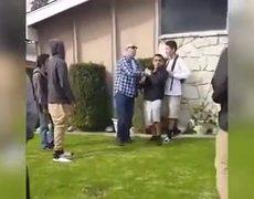 #VIRAL - Off-duty police shoot Hispanic boy