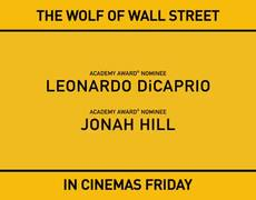 The Wolf Of Wall Street Official Movie TV SPOT Legal 2013 HD Leonardo DiCaprio Movie