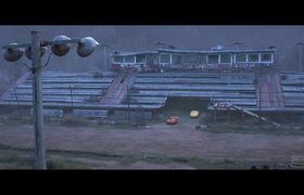 CARS 3 - Official Trailer 1 - 3 (2017)