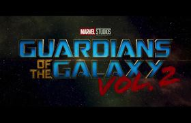 GUARDIANS OF THE GALAXY 2 Trailer #3 Teaser (2017)