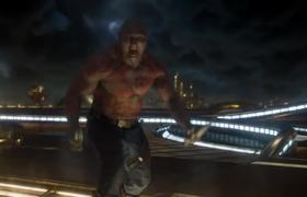 Guardians of The Galaxy Vol 2 - Official Trailer (2017)