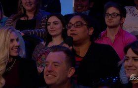 Jimmy Kimmel Live - Chris Pratt presents new Guardians of The Galaxy Vol 2 Trailer