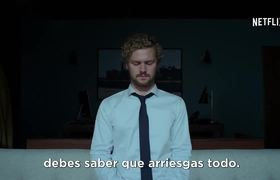 Iron Fist - Trailer | Netflix (Sub Spanish)