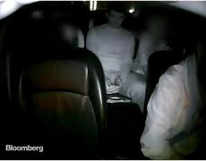 #VIRAL - On VIDEO Uber CEO discussing with UBER driver for 'rates'
