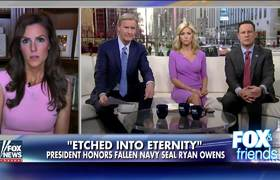 News - Taya Kyle on backlash from left over tribute to fallen SEAL