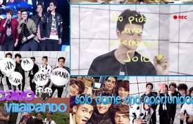 CD9 ft. Abraham Mateo - Para Siempre (All the Way) (Lyric Video)
