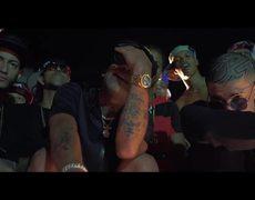 Arcangel ft. Bad Bunny - Me Acostumbre [Official Video]