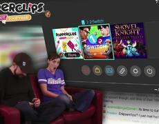 #VIRAL - Video recopila problemas con el Nuevo Nintendo Switch