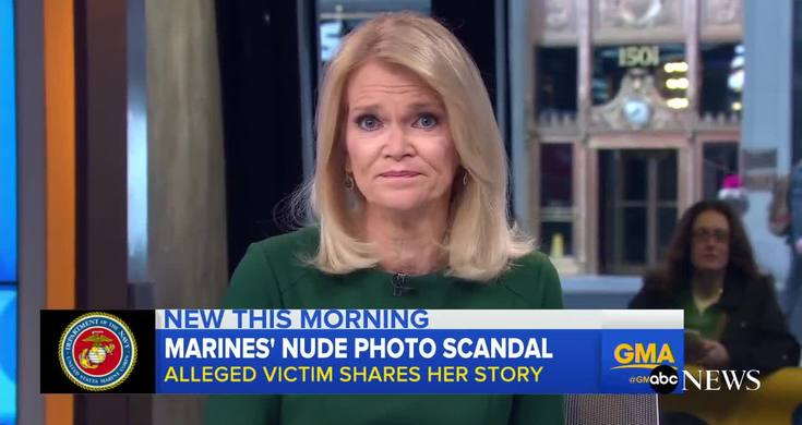 Alleged victims demand Marines speed up investigation into