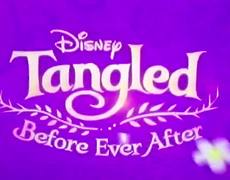 Tangled: Before Ever After - Official Promo