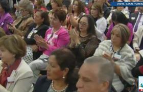Peña Nieto encabeza ceremonia por el Día Mundial de la Mujer 2017