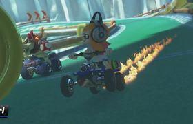 Mario Kart 8 Deluxe - Overview Official Trailer