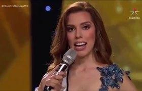 Nuestra Belleza México 2017: Top 5 Question