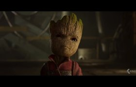 GUARDIANS OF THE GALAXY VOL. 2 TV Spot (2017)