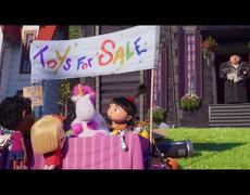 Mi Villano Favorito 3 - Tráiler 2 (Universal Pictures) HD