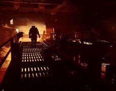 Call of Duty Infinite Warfare : Blood Anvil Mission Team Trailer
