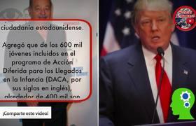 ¡Confirmado! Slim ayudará a inmigrantes para que no sean deportados