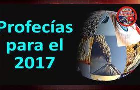 7 PREDICCIONES DEL PAPA FRANCISCO PARA ESTE 2017