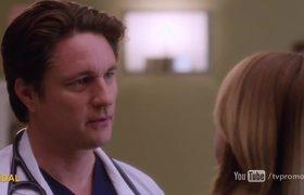 Grey's Anatomy 13x17 Promo